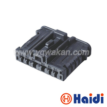 Free shipping 5sets 6pin auto electronic housing plug, wire harness hybrid connector 98821106X