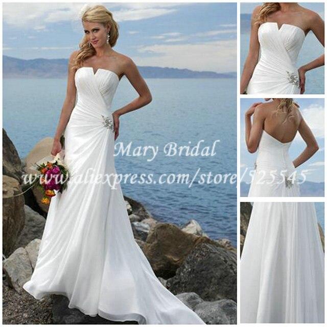 Supel Deal Best Selling Designer Formal Off the Shoulder White ...