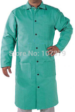 FR Clothing Clothes Flame Retardant Welding Cotton Coverall