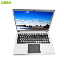 Bben New 14.1Inch Laptop computers 1920X1080 FHD Type-C cpu intel celeron N3450 pro Windows10 System 4GB/64GB ( Silvery)
