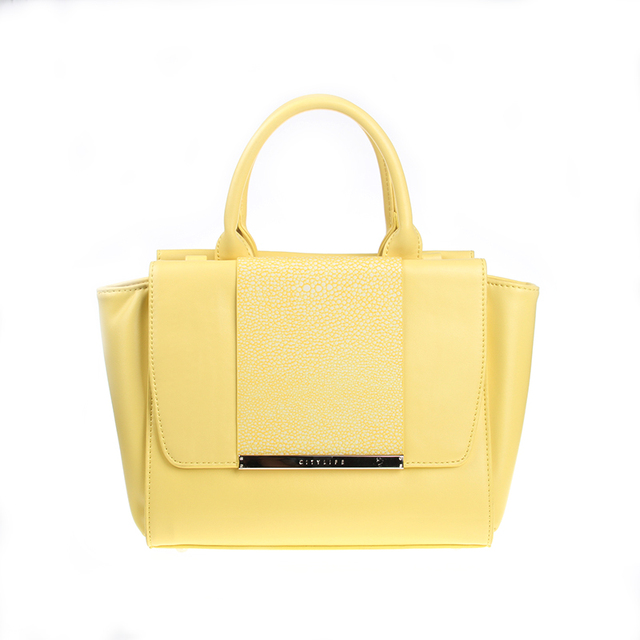 2017 Famous Brands Lady S Handbags Women Bags Designer High Quality Female Shoulder Bag Pink Yellow Soft