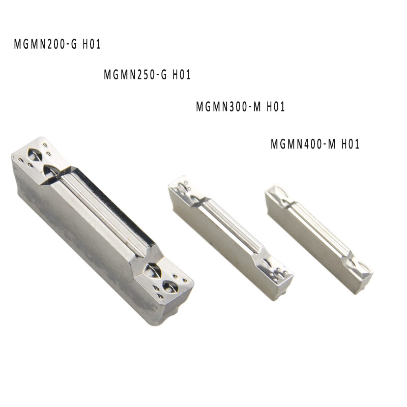 MGMN150 MGMN200 MGMN300 MGMN400 H01 Grooving Aluminum Blade Knife Plate Cutter Carbide Insert CNC Lathe Tool Holder MGEHR