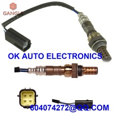Oxygen Sensor Lambda AIR FUEL RATIO O2 snesor for MAZDA MPV AJ55-18-861 AJ55-18-8619U AJD6-18-861 AJD6188619U 234-4724 2002-2006