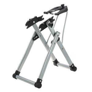 Image 3 - Home Mechanic Bicycle Wheel Truing Stand Wheel Maintenance Home Truing Stand Holder Support Bike Repair Tool