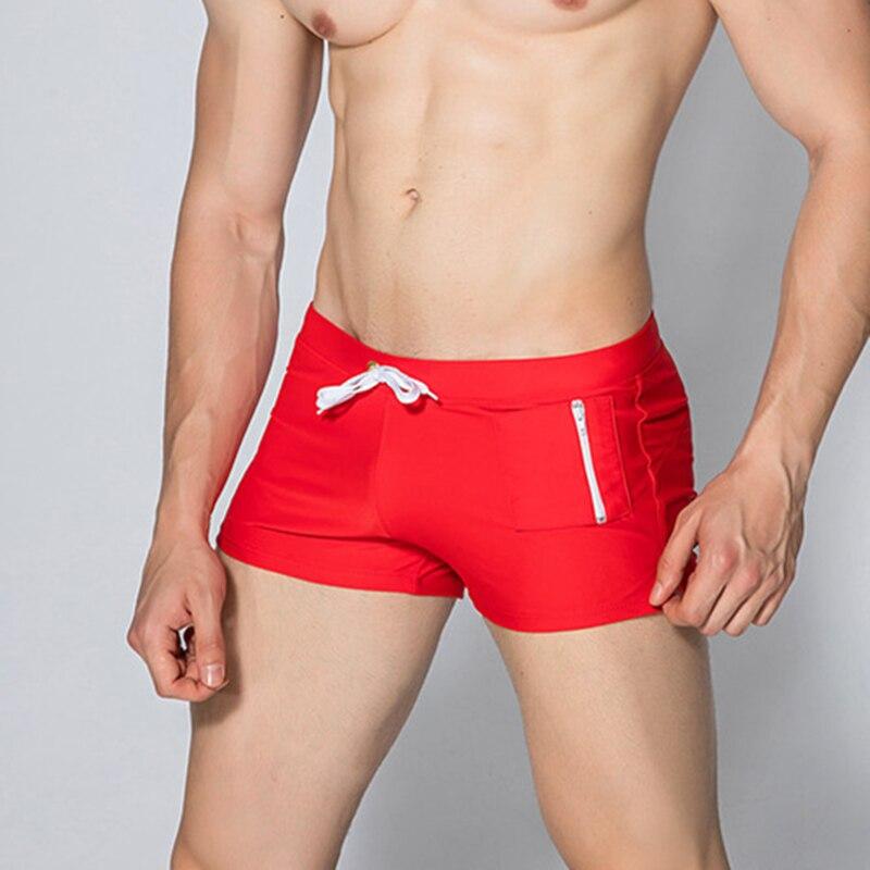 GANYANR ապրանքանիշ Արական լողազգեստներ - Սպորտային հագուստ և աքսեսուարներ - Լուսանկար 2