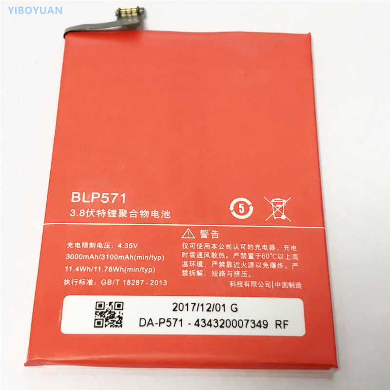 3.8V 3000mAh BLP571 For Oneplus One A0001 Battery-in Mobile Phone Batteries from Cellphones & Telecommunications on Aliexpress.com | Alibaba Group