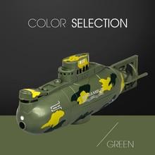 リモートコントロール潜水艦のおもちゃ2019新ミニrc原子力潜水艦高速リモートコントロールドローン子供のギフト6.4