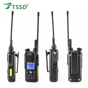 Image 4 - מקורי 5W TYT GPS IP 67 להקה 144/430 דיגיטלי DMR שתי דרך רדיו MD 2017