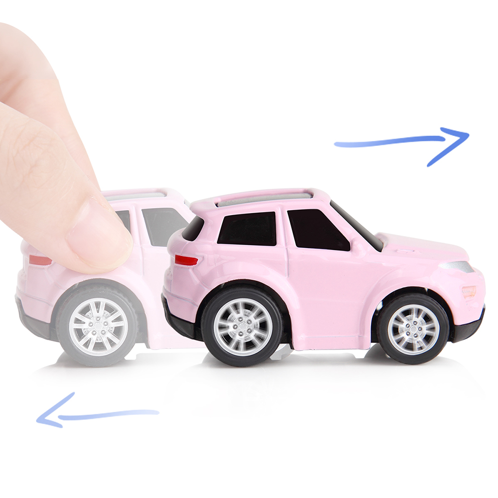 DODOELEPHANT-1-pcs-Mini-Alloy-Car-Toy-Pull-Back-Little-Racing-Car-Metal-Diecast-Vehicle-Model-Brinquedo-Toys-For-Boys-Children-2