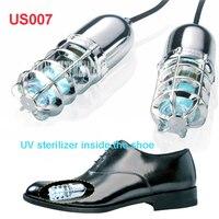 US007 deodorant sterilization shoes dryer drying disinfector in disinfection beriberi foot odor Shoe Dryer 100 240V 50 /60Hz