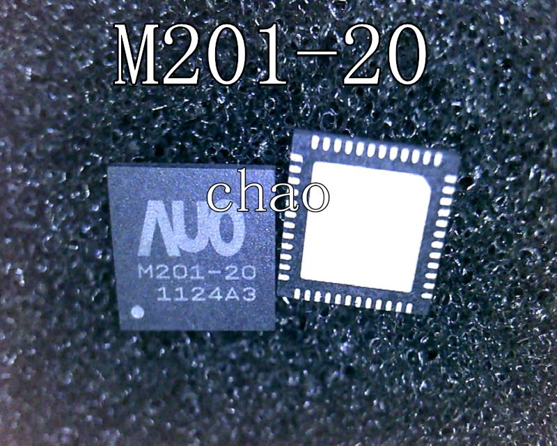 AUO-M201-20 M201-20 QFNAUO-M201-20 M201-20 QFN