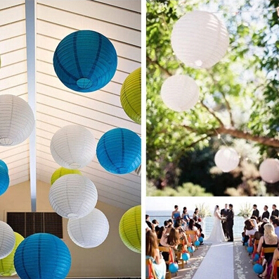 Image gallery lantern decorating ideas for Chinese lantern ideas