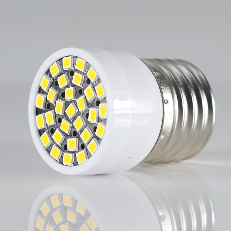 3W led bulb light 6
