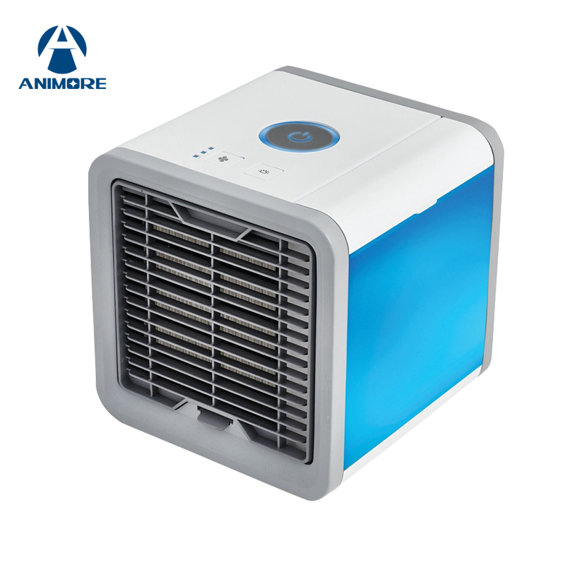 ANIMORE Air Conditioners Humidification Personal Space Cooler The Quick & Easy Way to Cool Any Space As Seen TV Product AR-01
