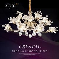 Creative Personality Chandelier Modern Simplicity Restaurant Lights Bedroom Lights