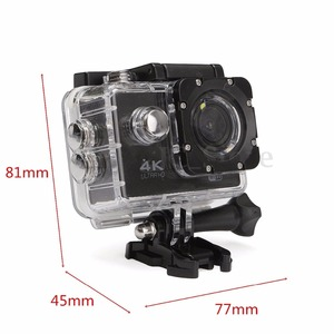 Image 5 - Profesjonalna kamera fotograficzna Vlog do wideo 4K UHD Action sportowa kamera wideo kamera z wifi FHD 1080P Videocamera kamery cyfrowe