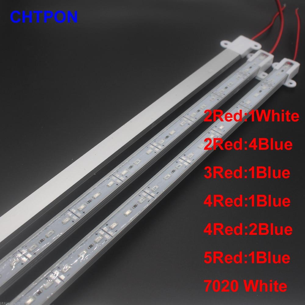 12 Volt Led Light Strips Led Strips 220v Aquarium 5630: 1pcs 5pcs LED Grow Light 5630 LED Bar Light 12V 36LEDs