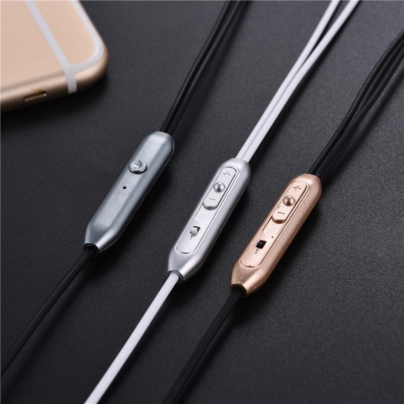 Professional Earphone Metal Heavy Bass Music Earpiece for Xiaomi Mi Max fone de ouvido