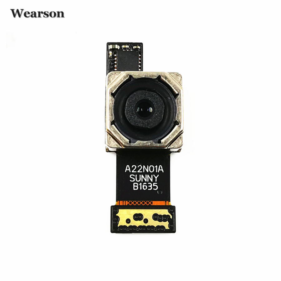 Für ZTE Nubia Z11 mini S Z11minis NX549J Zurück Kamera Flex Kabel Getestet NX549J Große Rückfahrkamera