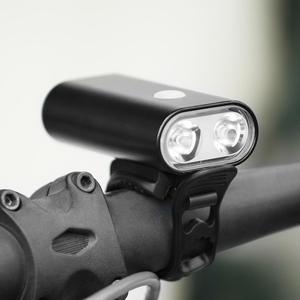 Image 5 - Xiaomi Youpin AeroX Explore the riding lights bike light 150m range IP65 waterproof Tool free quick release Outdoor riding tool