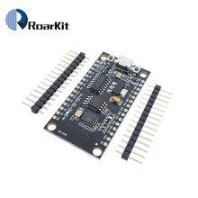 1 шт. CH340 ESP8266 NodeMCU V3 Lua WIFI модуль + память 32M Flash + USB-serial CH340G