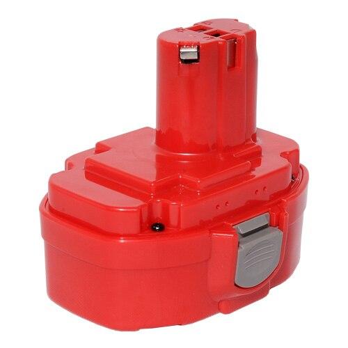 power tool battery,Mak 18A 3000mAh,Ni MH,192827-3/1834/192829-9 /193159-1/1823/193140-2/193102-0/192826-5/1822,4334D,4334DWA