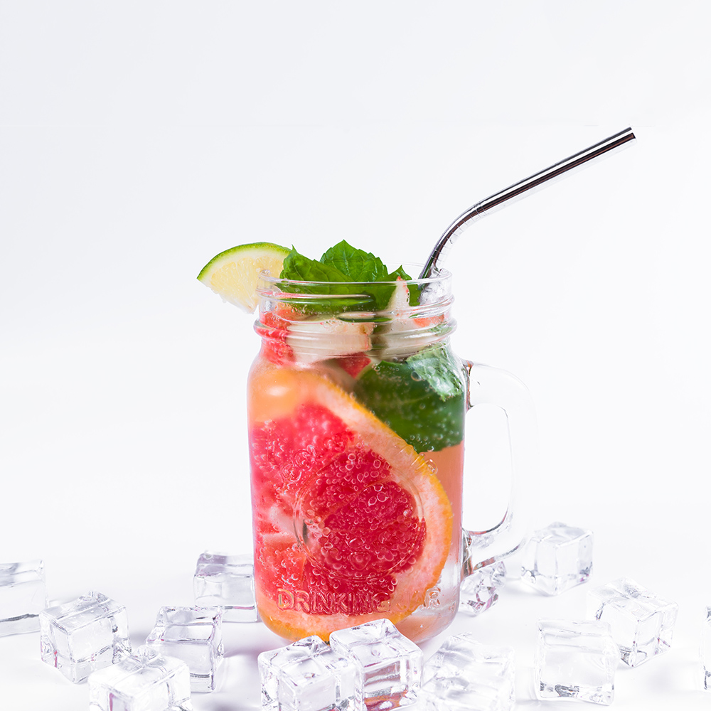 UPORS-4-8Pcs-Reusable-Drinking-Straw-High-Quality-304-Stainless-Steel-Metal-Straw-with-Cleaner-Brush (1)