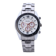 2018 New Men Watches Top Brand Waterproof Digital Quartz Watch Men Steel Strap Casual Business clock Man Wrist Sport Watch цены онлайн