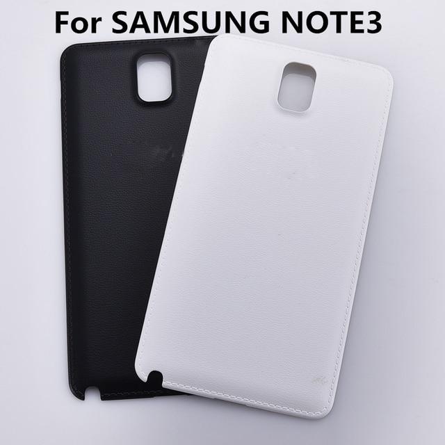 Para Samsung Galaxy Note N9005 3 Habitação de Volta Caso Capa Para O Samsung note3 Tampa Da Bateria de Substituição