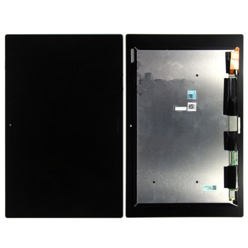 For Sony Tablet Xperia Z2 SGP511 SGP512 SGP521 SGP541 LCD display touch screen assembly free tools