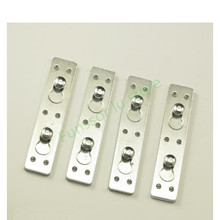 Bed latches Hinge,Furniture connectors, Furniture stealth bed buckle furniture component,home hardware