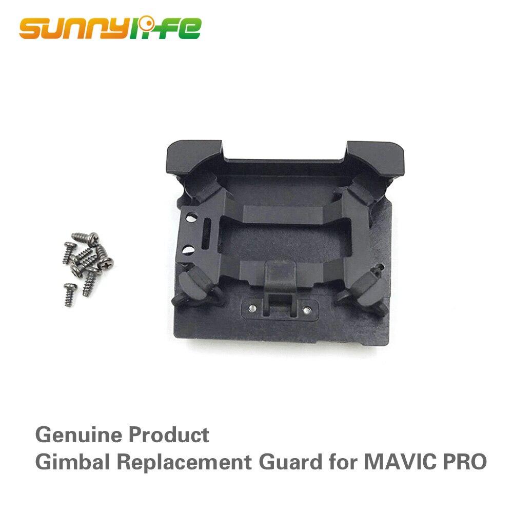 Original Product Gimbal Repairing Spare Parts Shock-absorbing Plate for DJI MAVIC PRO