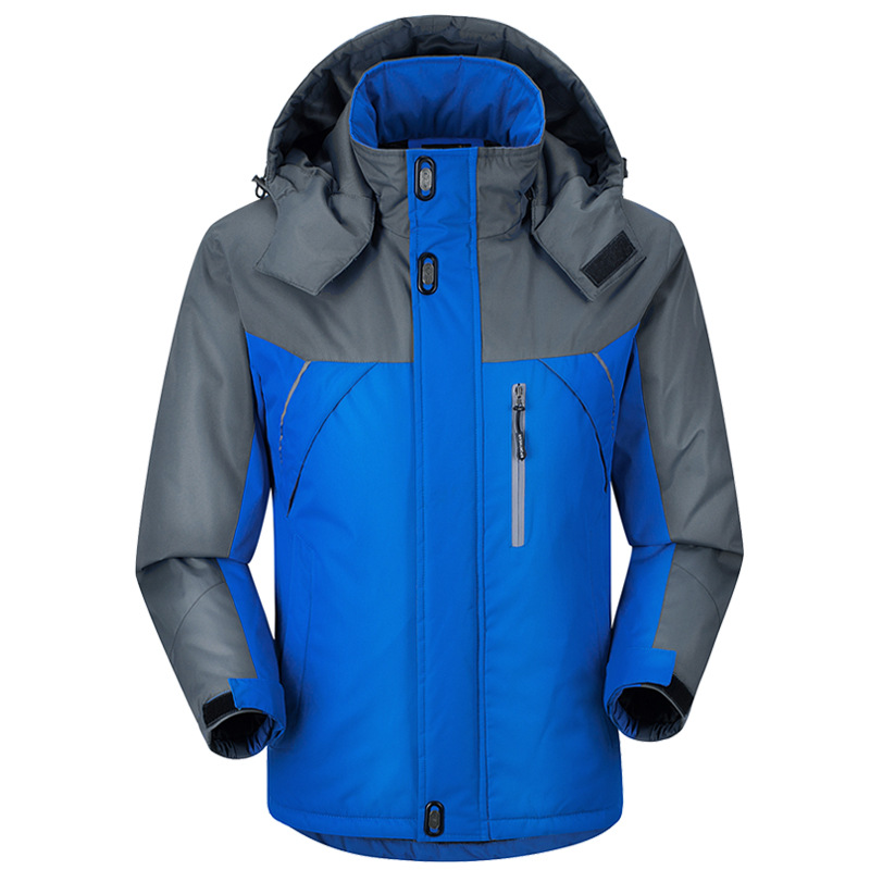 Softshell Fleece Men&Women Winter Mountain Waterproof Outdoor Ski Jacket Windproof Hooded Rain Jacket Snow Jacket Outwear men and women winter ski snowboarding climbing hiking trekking windproof waterproof warm hooded jacket coat outwear s m l xl