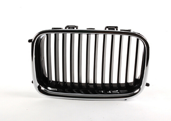 Front Left Side Chrome Frame Grille for BMW E36 318i 318ti 318is 325i 325is 51138122237 image