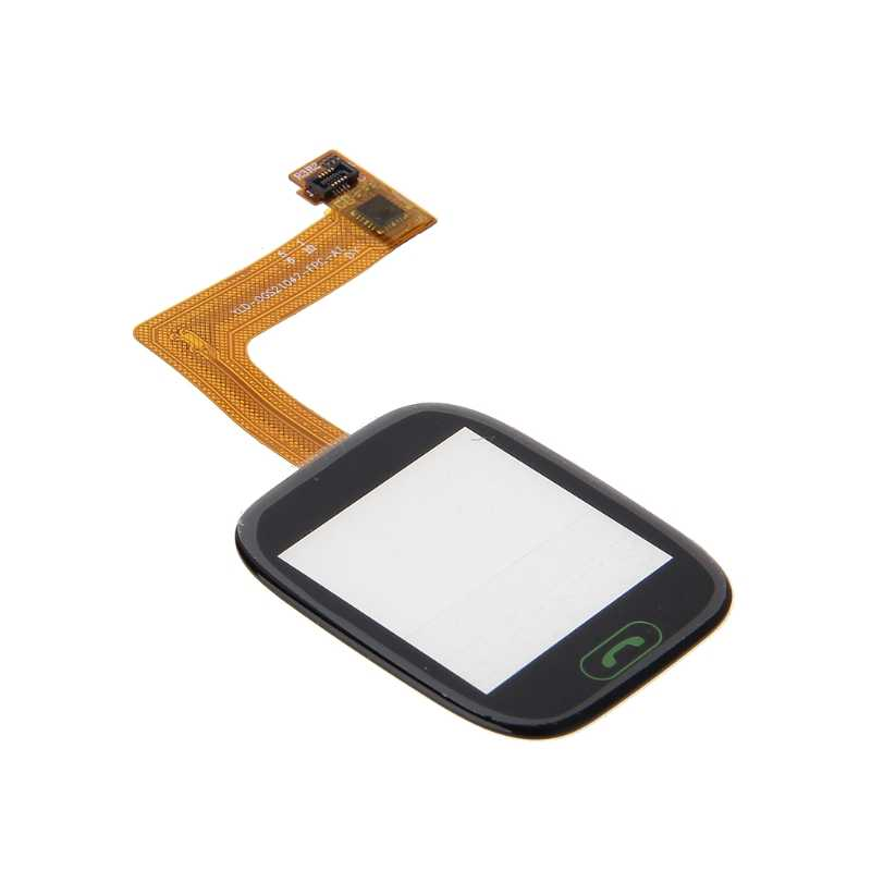 Touch Screen Panel Sensor Digitizer Repair Part For YQT Q90 Baby GPS Smart Watch Jy17 19 Dropship