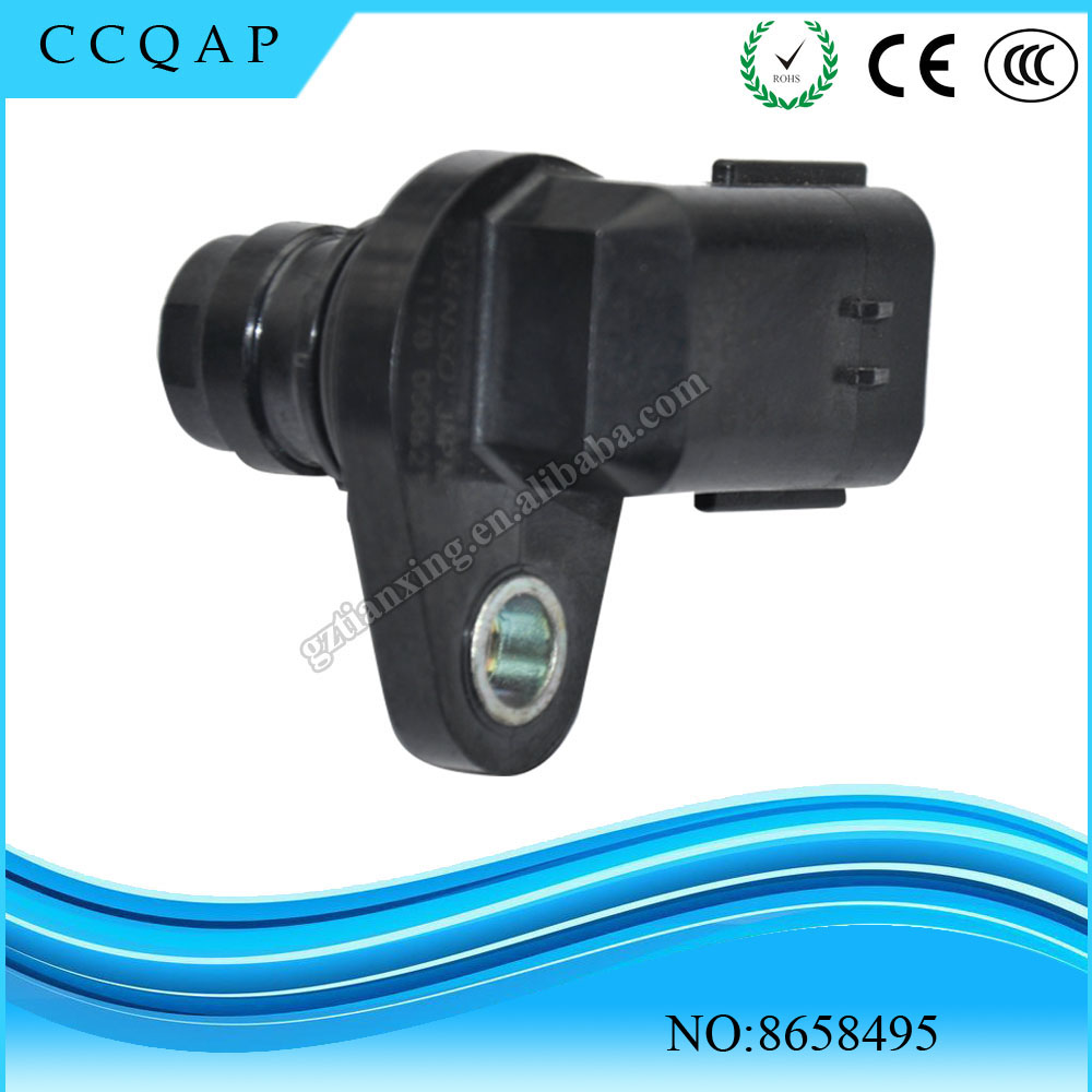 High Quality and Free shipping 8658495 Camshaft Position Sensor for Volvo C30,C70,S40,S60,S80,V50,V70,XC60