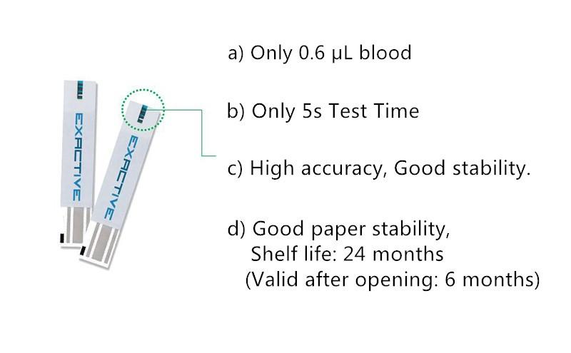 appareil pour glucemia prueba de diabetes