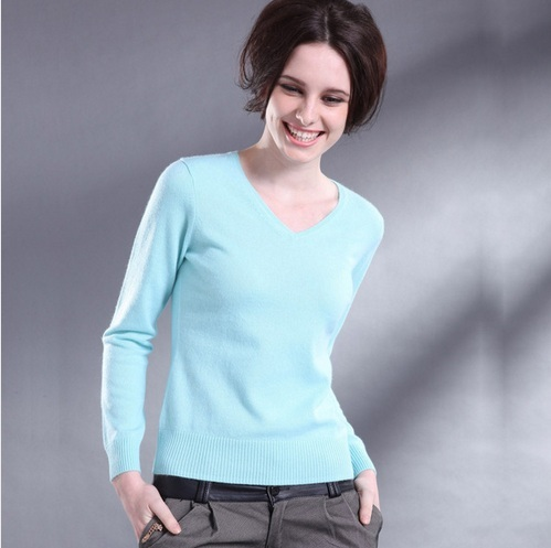 New pure cashmere sweater women pullovers sweater real cashmere pullover free shipping