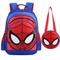 Европейский и Американский мультфильм детей школьные сумки для мальчиков и девочек Легкий нейлон рюкзаки большой емкости ранцы