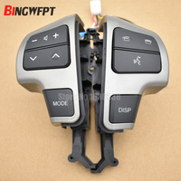 Steering Pad Switch 84250 60050 8425060050 For Toyota Land Cruiser 2008 2011 Steering Wheel Audio Buttons