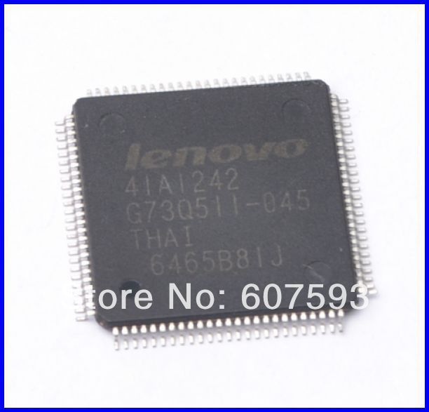 41A1242 Power Manager Controller IC For Lenovo-in Integrated