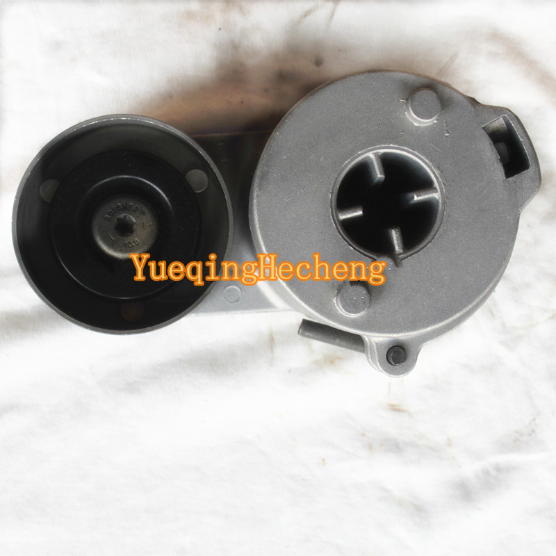 Engine Belt Pulley 21411884 04283663 0428387 04214490 20929227 04504262 Belt Tensioner Fit For Volve EC210 EC240 EC290 31170 raa a01 belt tensioner fit for honda