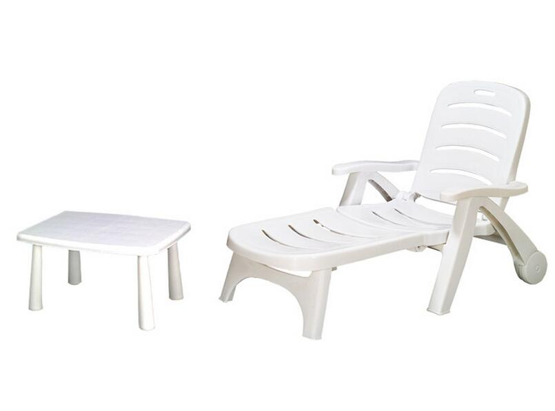 High Quality Thicken Folding Sun Loungers Portable Deck Chair Outdoor  Leisure Beach Chiar Pool Chair With Part 58