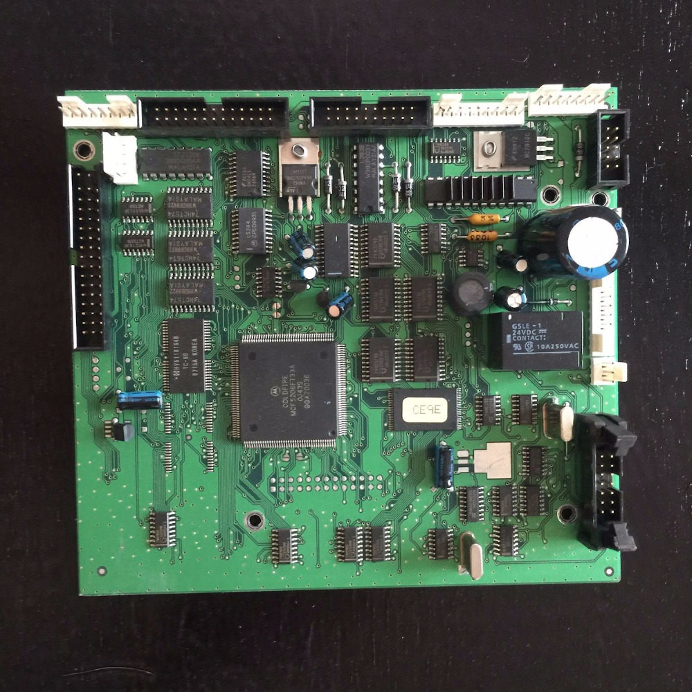 FORMATTER BOARD MAIN BOARD FOR ZEBRA P310I PRINTER MAINBOARDFORMATTER BOARD MAIN BOARD FOR ZEBRA P310I PRINTER MAINBOARD