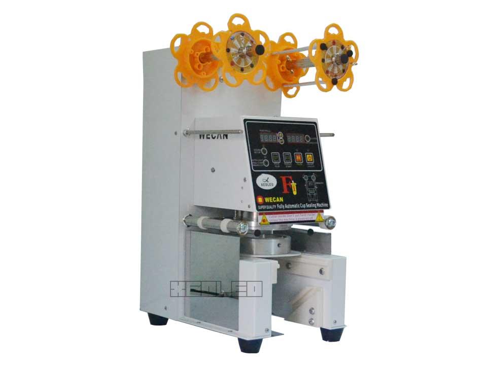 Cup sealing machine (11)