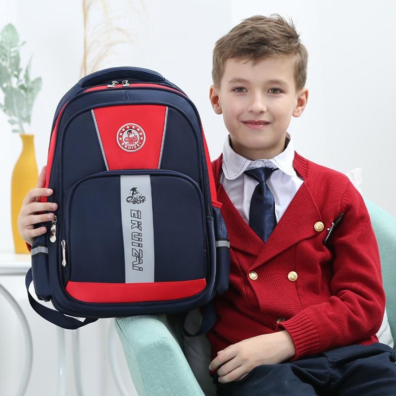 2018 Children School Bags Girls Orthopedic Backpacks schoolbag Waterproof Backpack primary school Backpack Kids Satchel Mochila