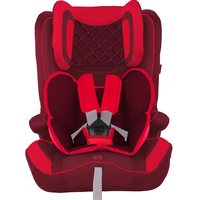 Car Child Safety Seat 9 Months 12 Years Old Kids Car Baby Chair Safety Seat European
