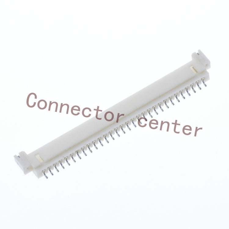Original LVDS Connector Yeonho 1.25mm Pitch 30Pin 12507-30