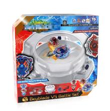 Spinning Top Beystadium Burst Evolution Star Storm Battle Arena Stadium Set NEW