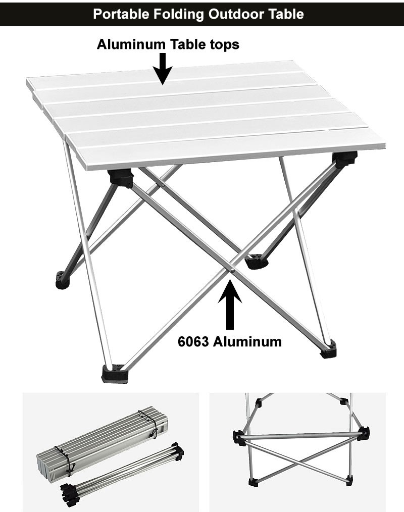 Mesas plegables metal mesa plegable duna verona walmart for Mesas supletorias plegables